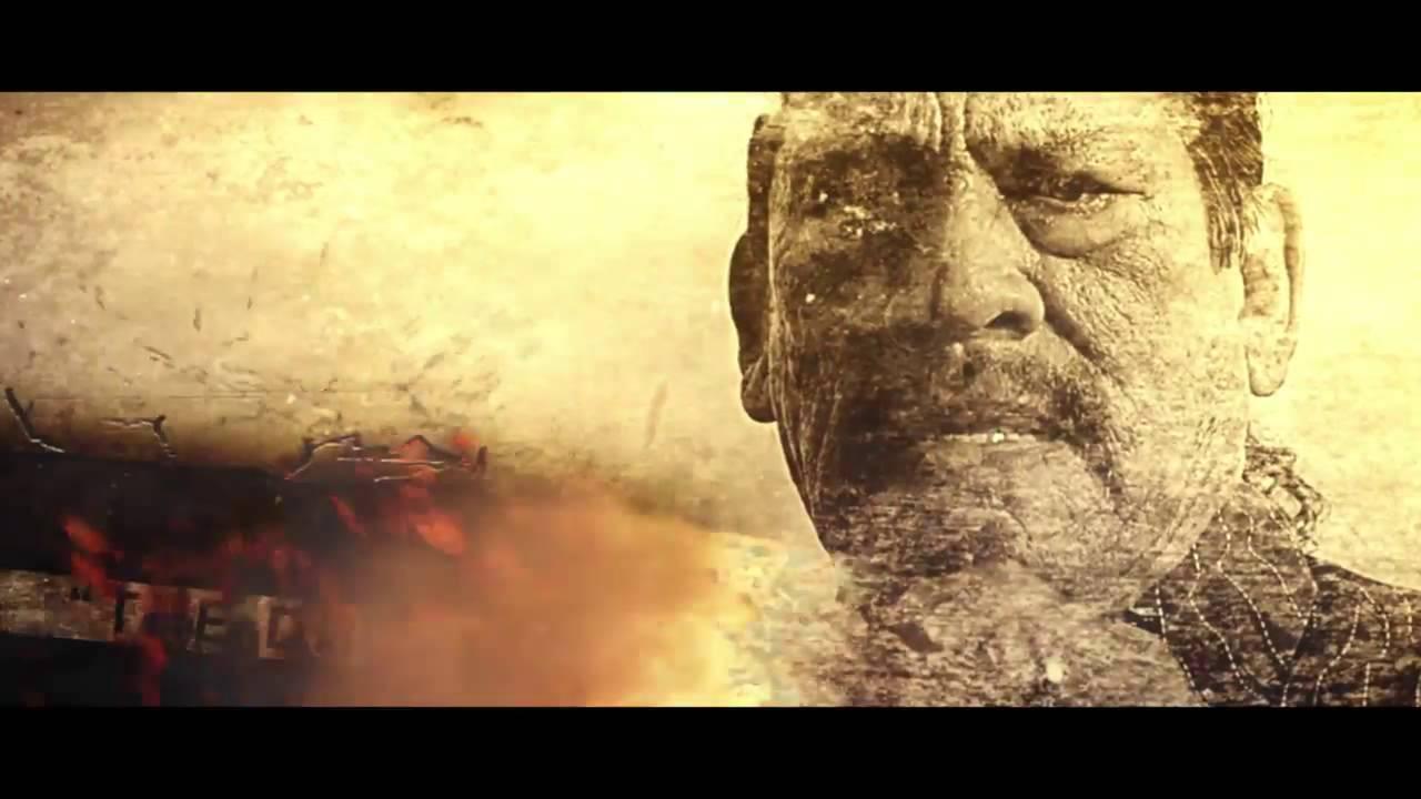 4Got10   Dolph Lundgren (2015)   Trailer