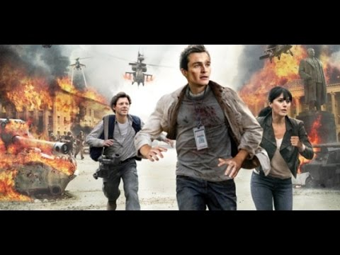 5 DAYS OF WAR (2011) Fim Completo Italiano Finale Dvix 480p