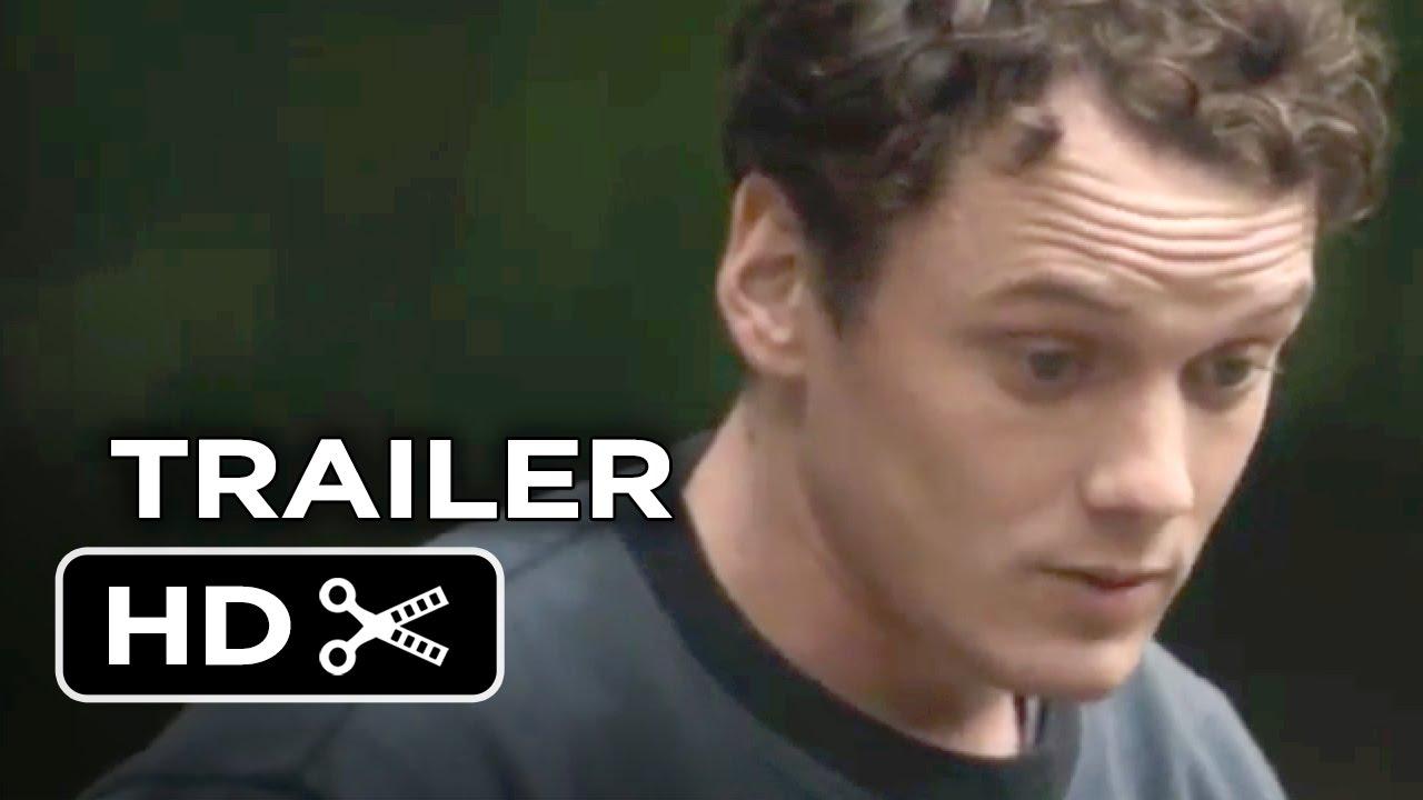 5 to 7 Official Trailer 1 (2015) - Anton Yelchin Movie HD