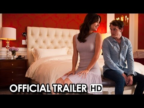 5 to 7 Official Trailer (2015) - Bérénice Marlohe, Anton Yelchin HD