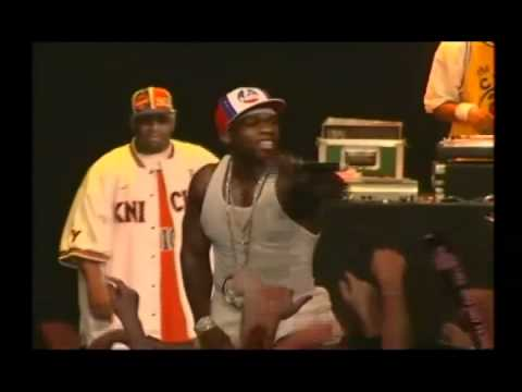 50 Cent - The New Breed Part 1