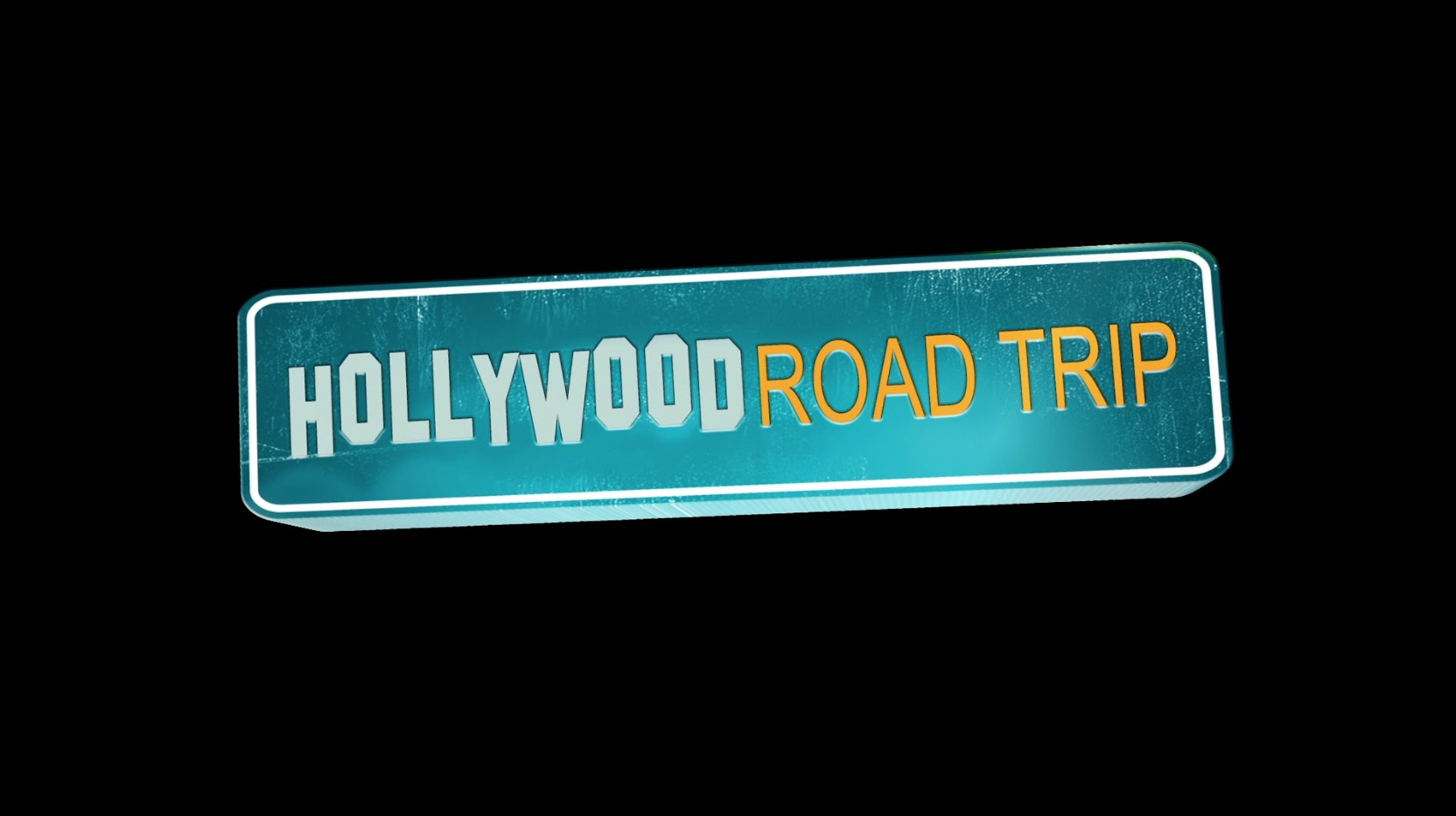 Hollywood Road Trip (Official Trailer)