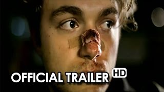51 DEGREES NORTH Official Trailer (2015) - Mystery Movie HD