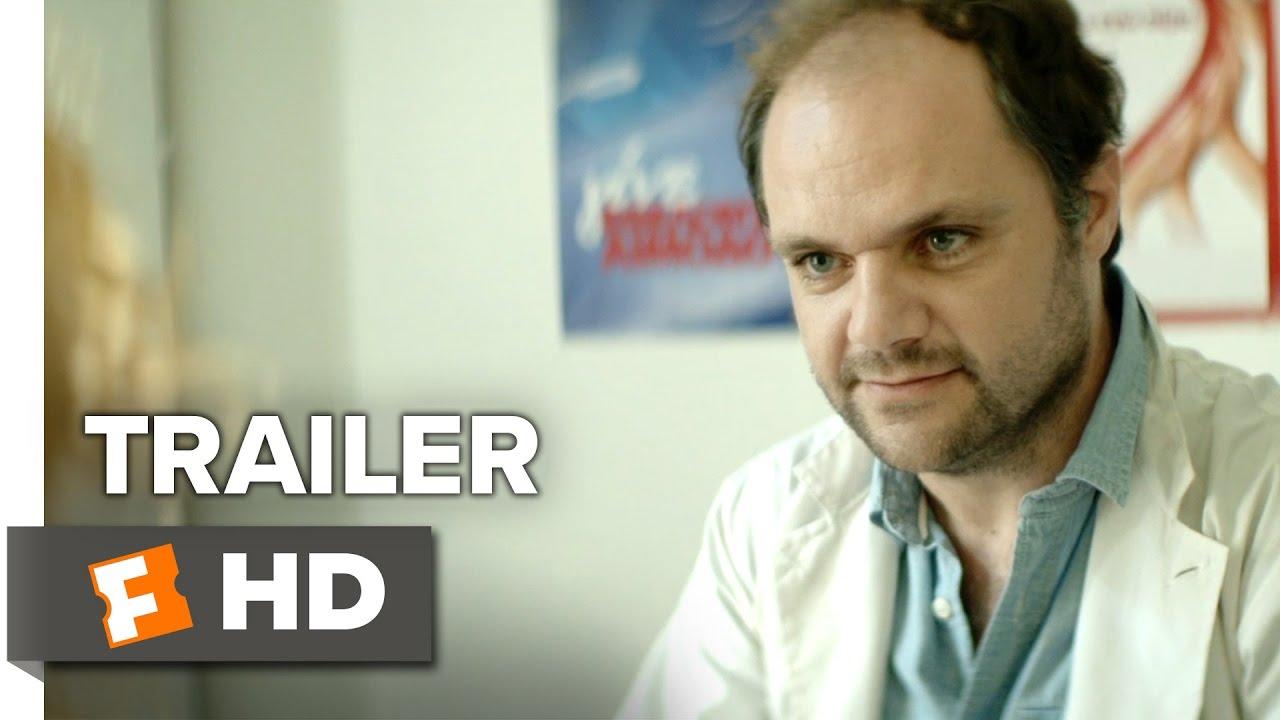 Suntan Official Trailer 1 (2017) - Makis Papadimitriou Movie