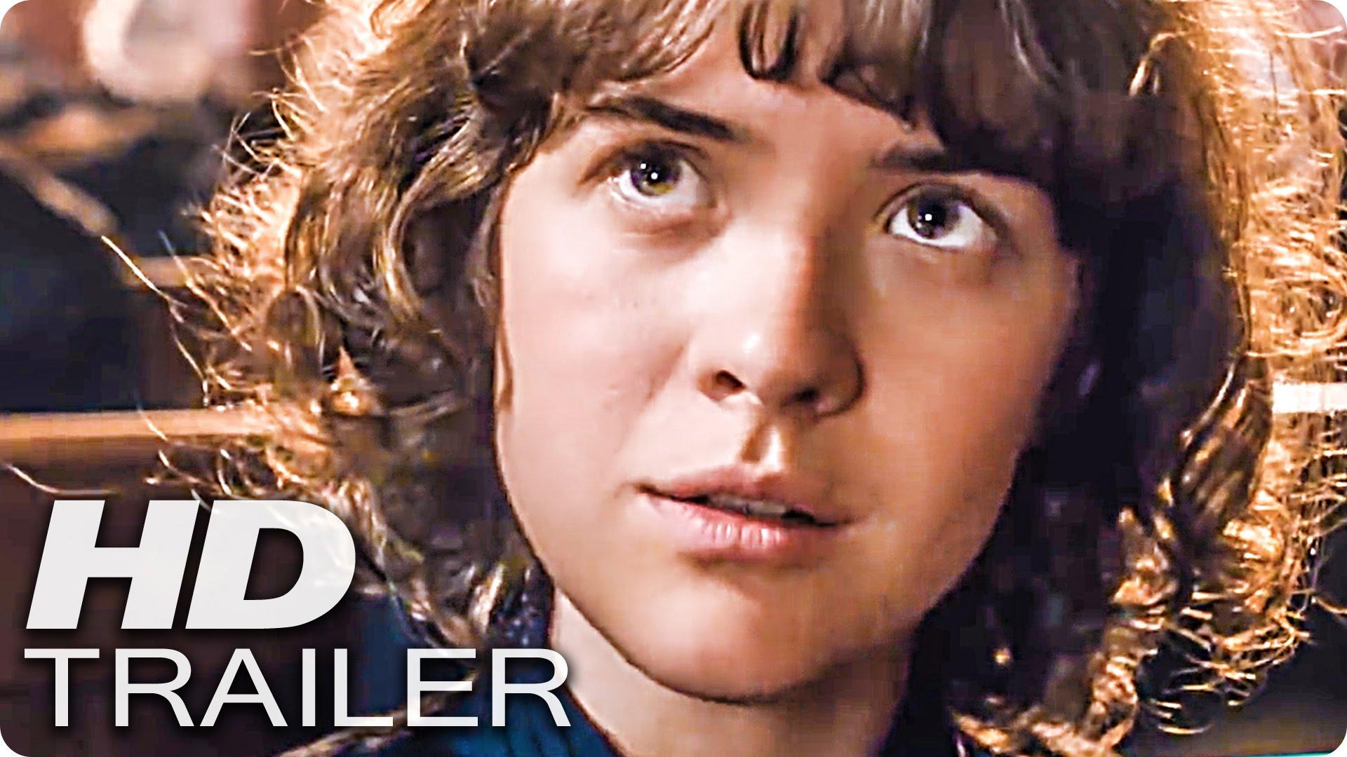 LOU ANDREAS SALOME Trailer German Deutsch (2016)