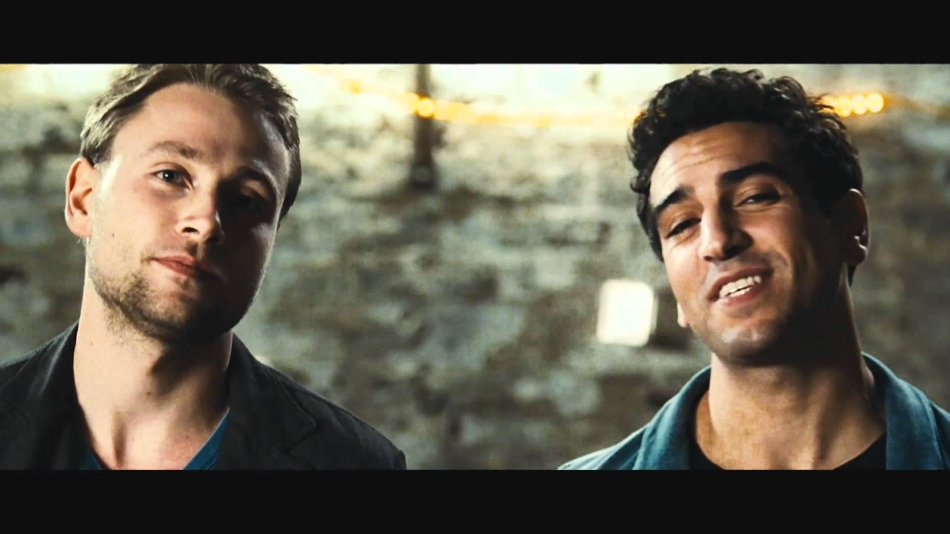 Heiter bis Wolkig Trailer deutsch HD - Kino Trailer german - 2012