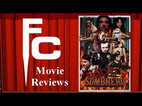 Blood Sombrero Movie Review