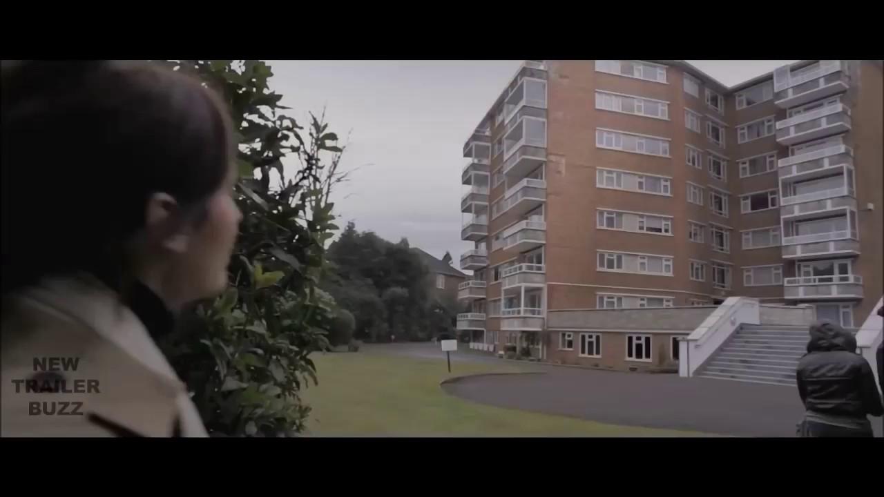 6 Feet Below Hell  Trailer 2017 Horror, Thriller