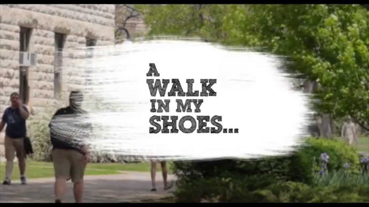 A Walk In My Shoes | Trailer