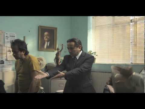 El crimen del cacaro Gumaro - Trailer