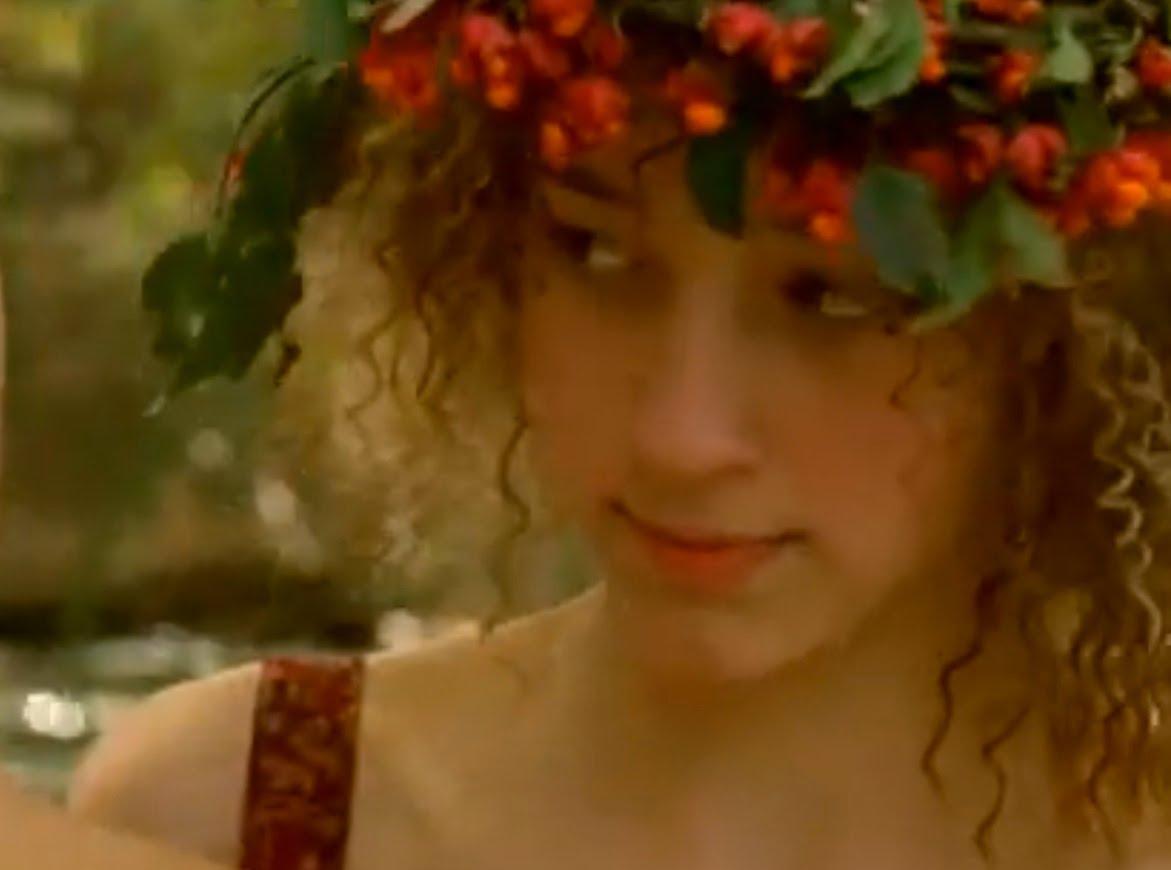 Gruzie - Film: Léto ztracených polibků