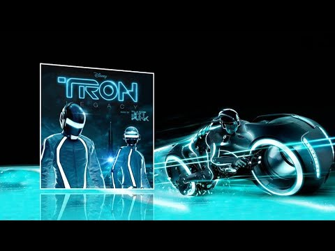 Tron: Legacy - Full soundtrack Deluxe Edition [Clean audio]