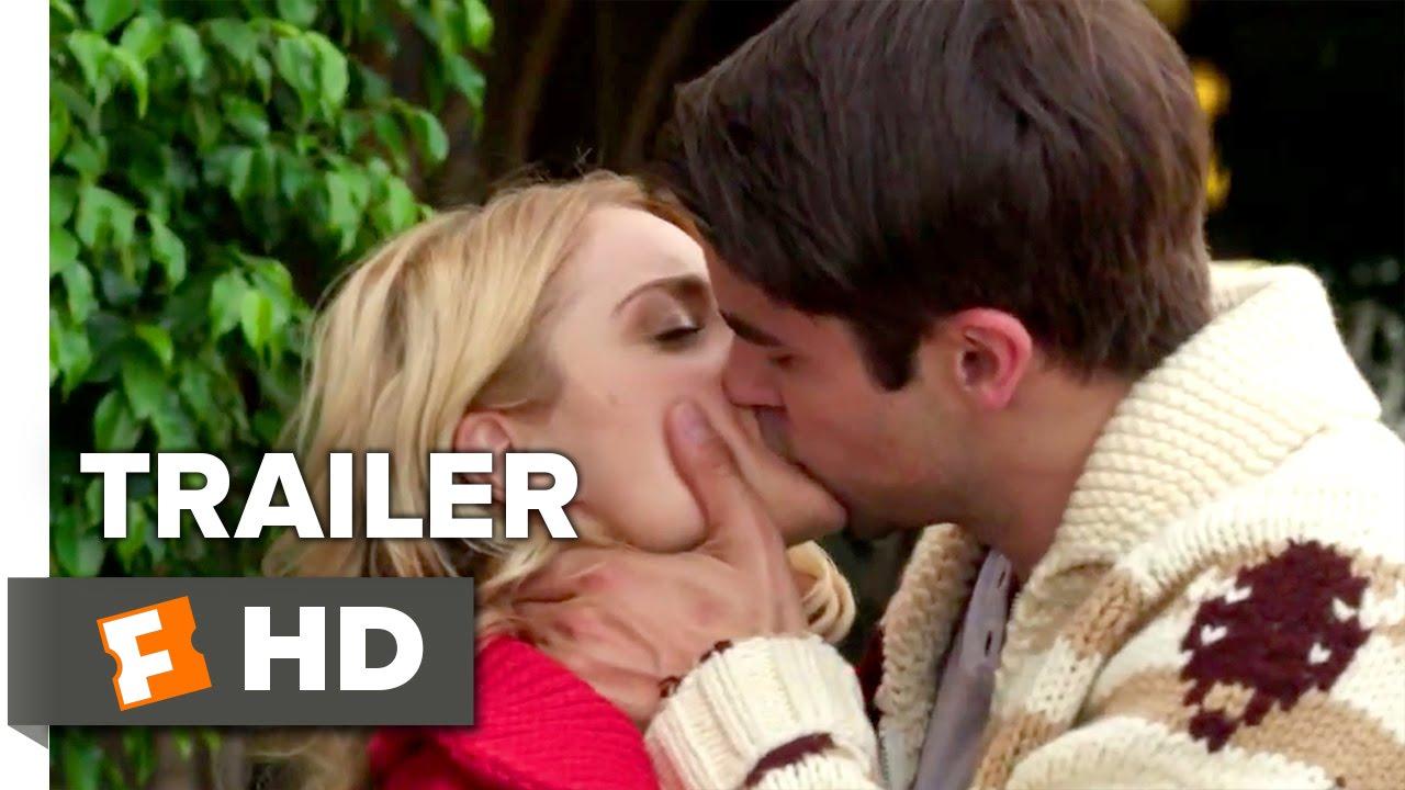 Merry Kissmas Official Trailer 1 (2015) - Doris Roberts, Karissa Staples Movie HD