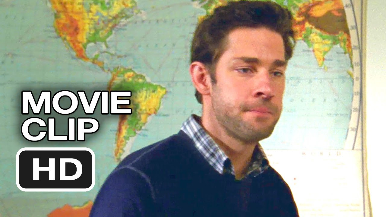 Nobody Walks Movie CLIP - Fix This (2012) John Krasinski, Olivia Thirlby Movie HD