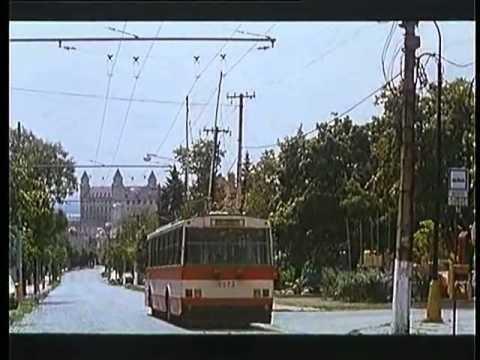 Na krásnom modrom Dunaji (SK movie) 1994