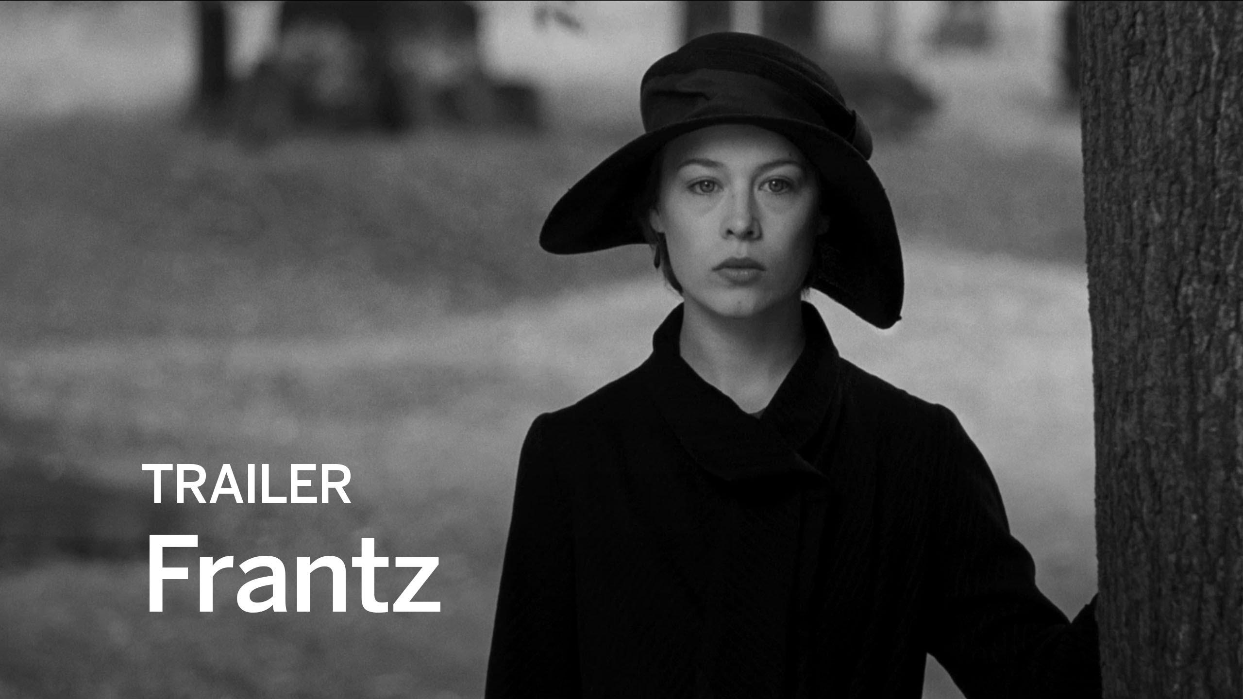 FRANTZ Trailer   Festival 2016