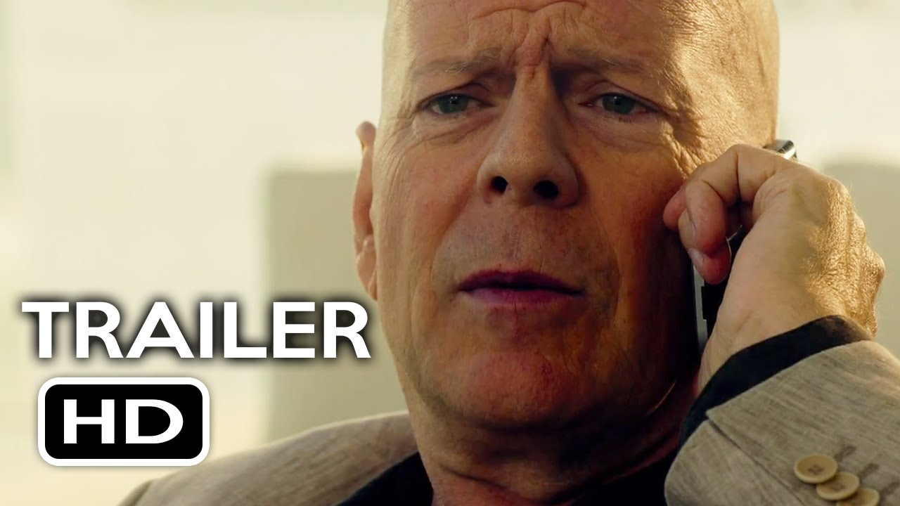 Precious Cargo Official Trailer #1 (2016) Bruce Willis, Mark-Paul Gosselaar Action Movie HD