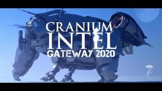 Cranium Intel: Gateway 2020 - (*Official International Book Trailer 2012) [HD]