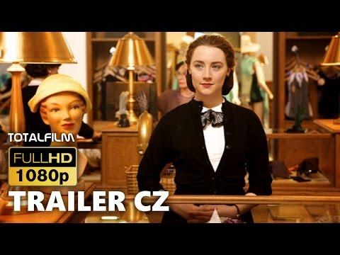 Brooklyn (2015) CZ HD trailer