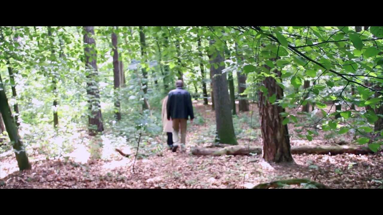 Die Tote im Unterholz