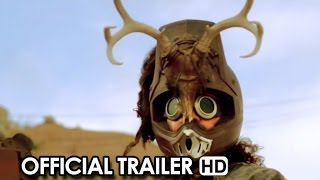 Road Wars Official Trailer (2015) - Sci-Fi Movie HD