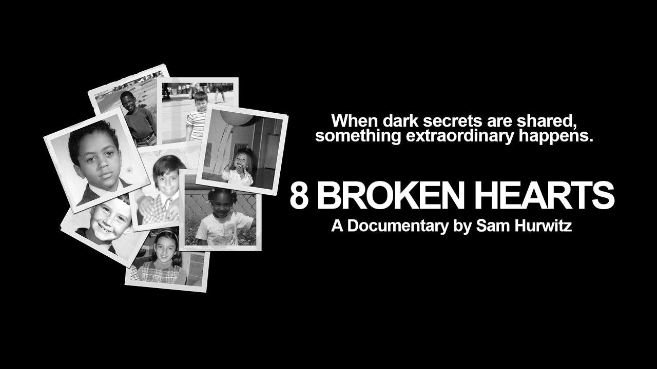 8 BROKEN HEARTS - Official Trailer (HD)