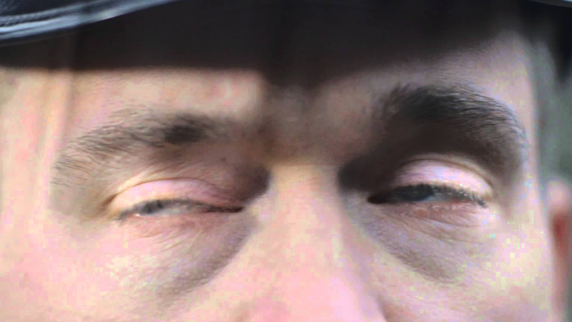 Očami fotografky (trailer, slovenská verzia)