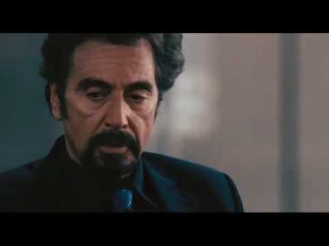 88 Minutes Trailer