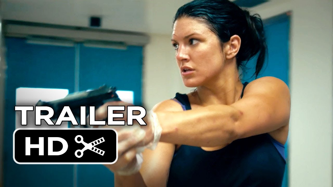 In The Blood Official Trailer 1 (2014) - Danny Trejo, Gina Carano Movie HD