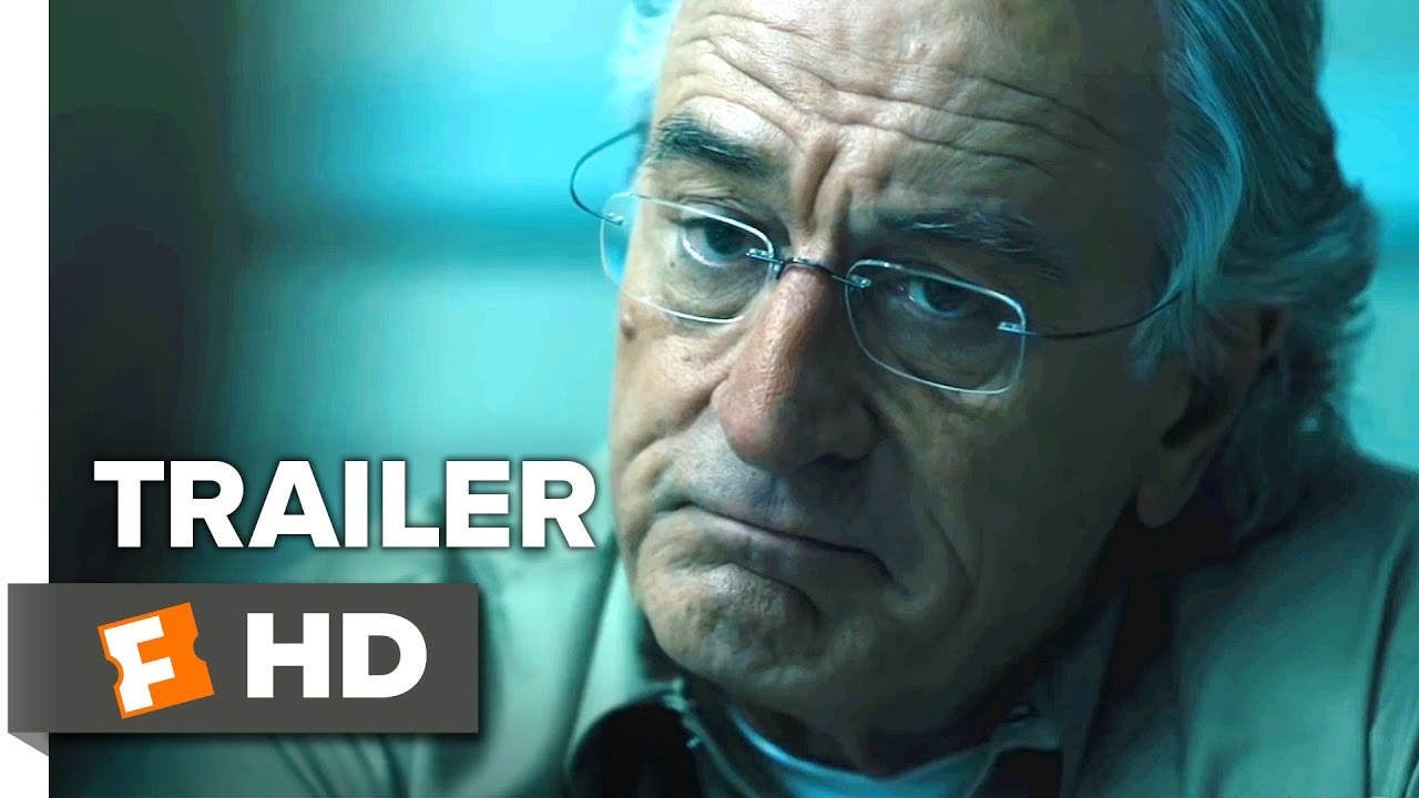 The Wizard of Lies Trailer #1 (2017)   Movieclips Trailers