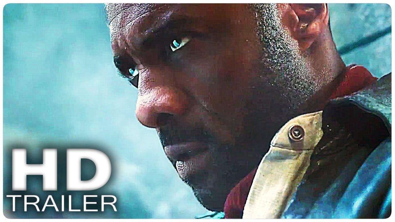 THE DARK TOWER Trailer (2017)