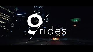 9 Rides Teaser Trailer - 2016 SXSW Film Official Selection
