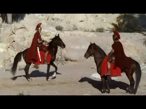 Tajemství hrobky Kristovy 2. část (dvoudílný film)