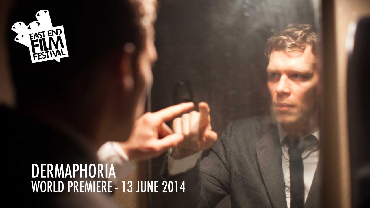Dermaphoria Trailer // Opening Night Gala East End Film Festival 2014