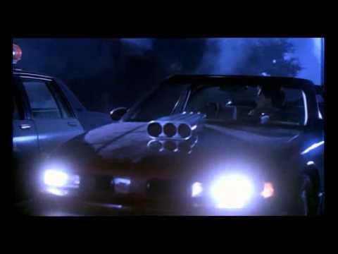 Půlnoční jízda / Midnight Ride - CZ celý film, český dabing, 1990, akční