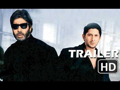 Zamaanat Official Trailer ᴴᴰ | Film 2014 | Amitabh, Karisma Kapoor, Arshad Warsi