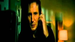 96 hodin (2008) - trailer