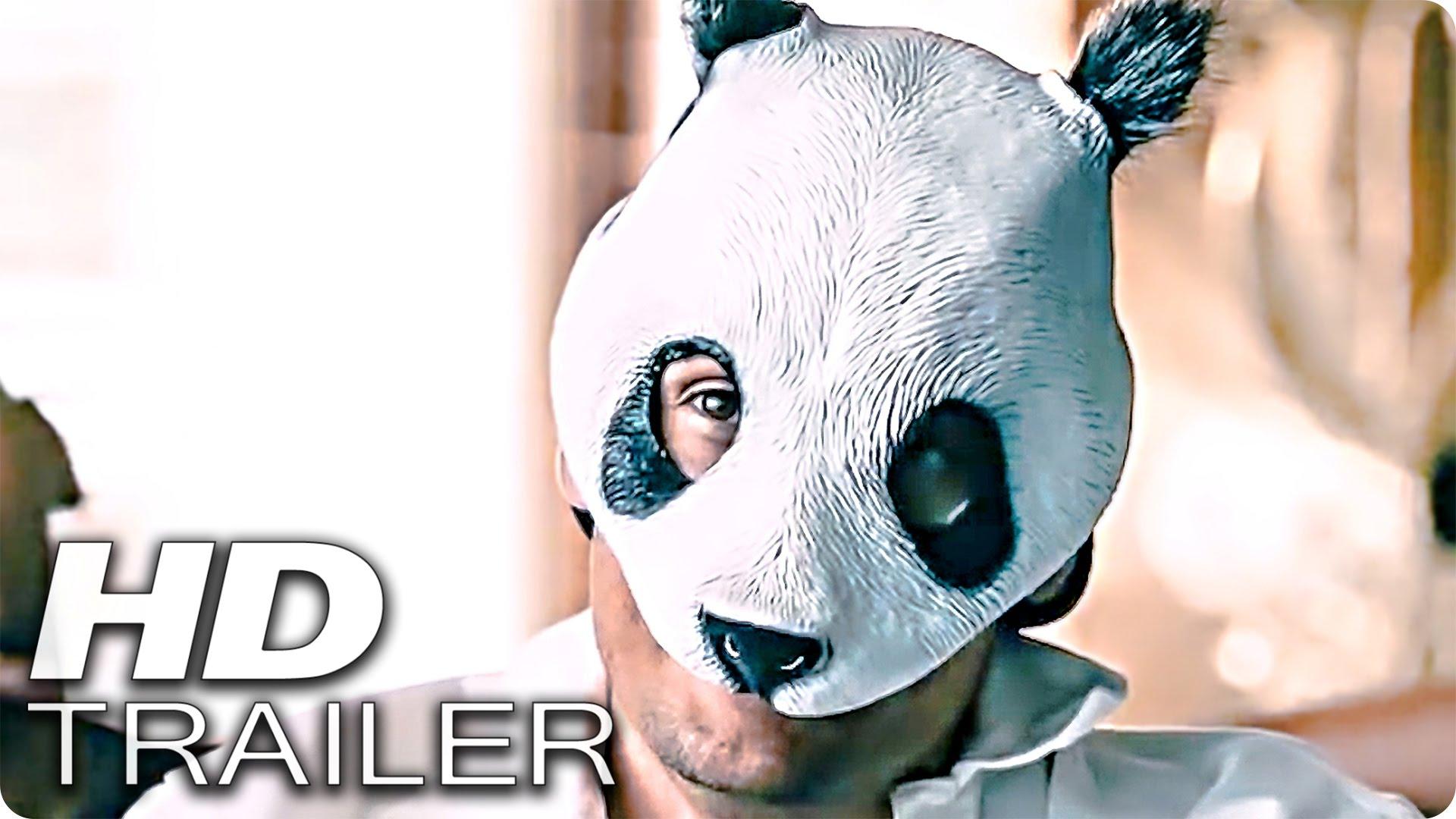 UNSERE ZEIT IST JETZT Trailer German Deutsch (2016)