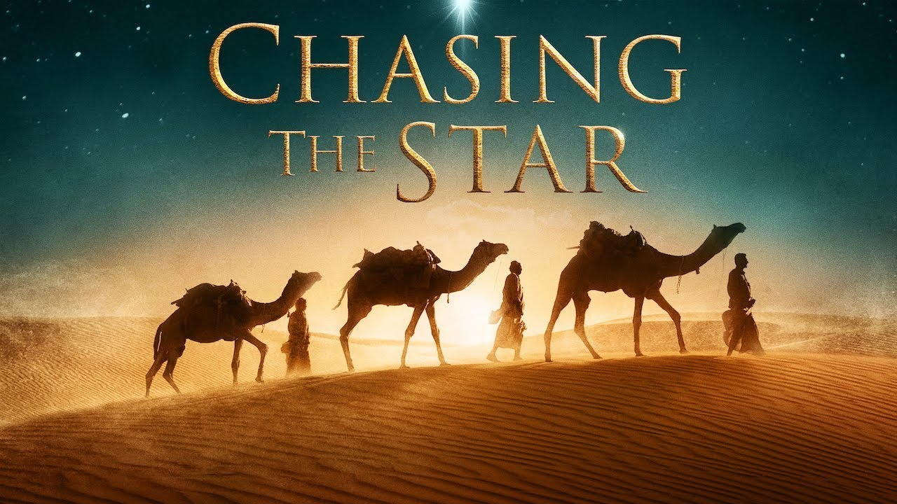 Chasing the Star - Trailer