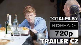 Andílek na nervy (2015) HD trailer