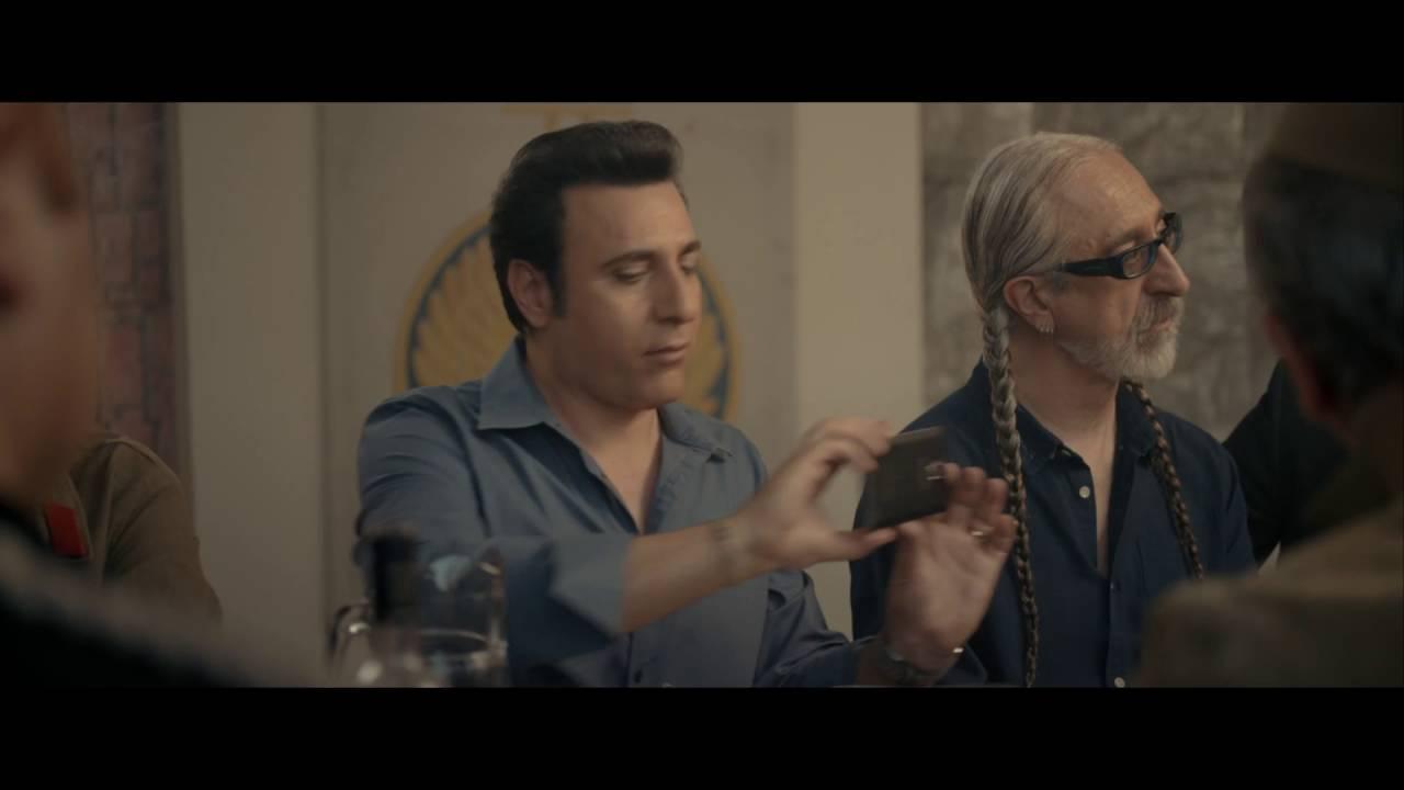 3 WEEKS IN YEREVAN   OFFICIAL Theatrical Trailer HD 4K 2016