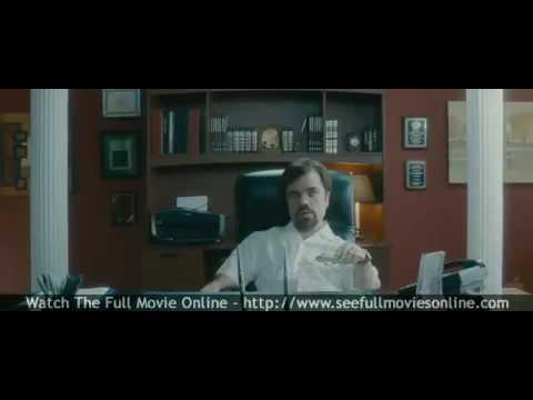 Saint John Of Las Vegas Trailer