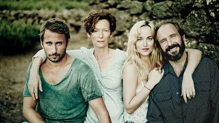A BIGGER SPLASH - New Official Trailer - In Cinemas February 12