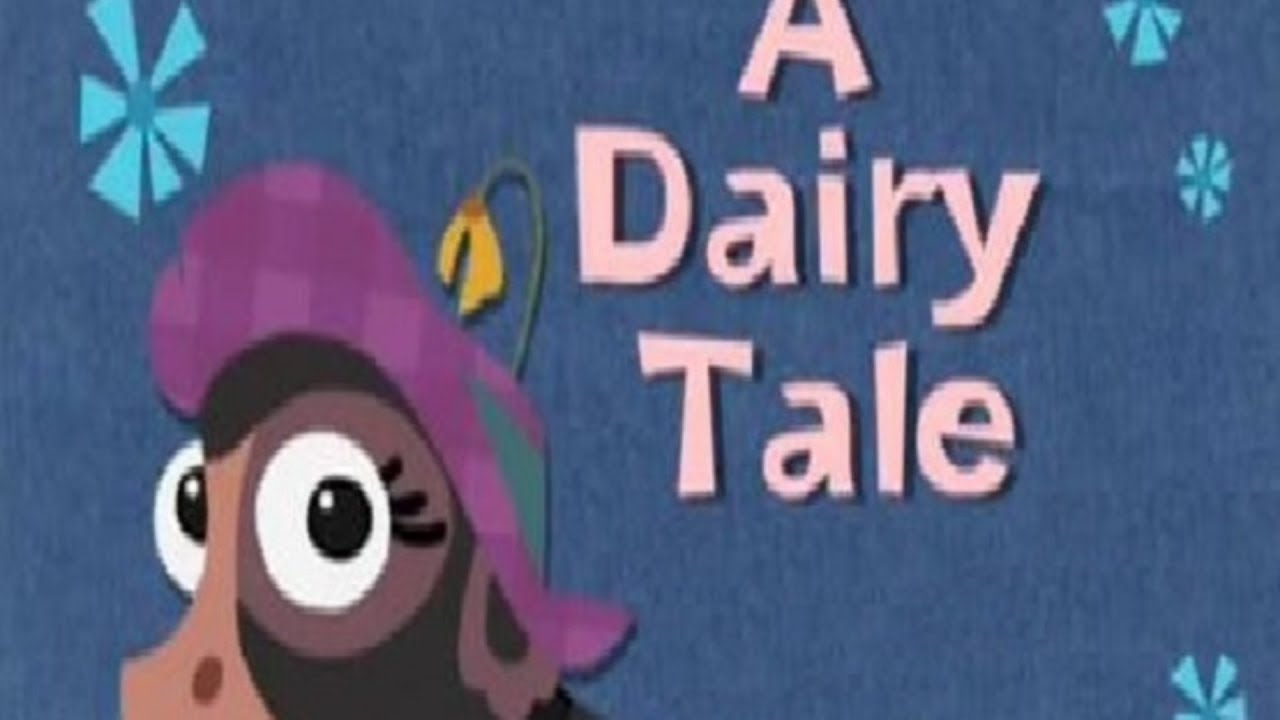 A Dairy Tale 2004  Full HD Official Movie ( With English Subtitles )