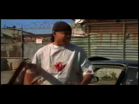 A day in the life (Movie trailer) - With Sticky Fingaz (Onyx)