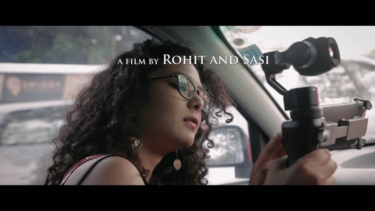A Love Letter To Cinema Trailer (with subs)