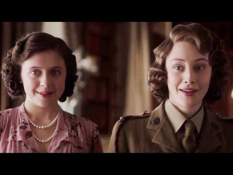 A Royal Night Out Official Trailer #1 (2015) -- Regal Cinemas [HD]