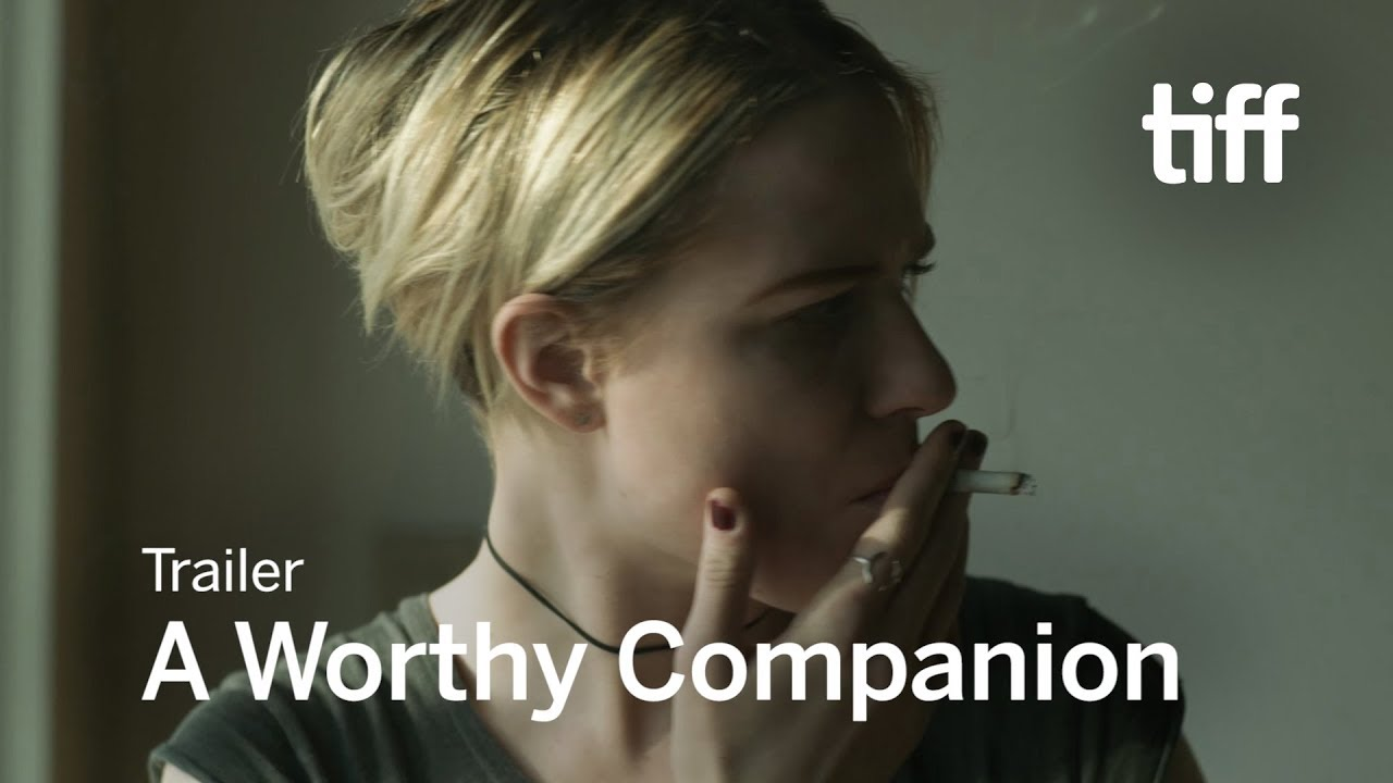 A WORTHY COMPANION Trailer | TIFF 2017