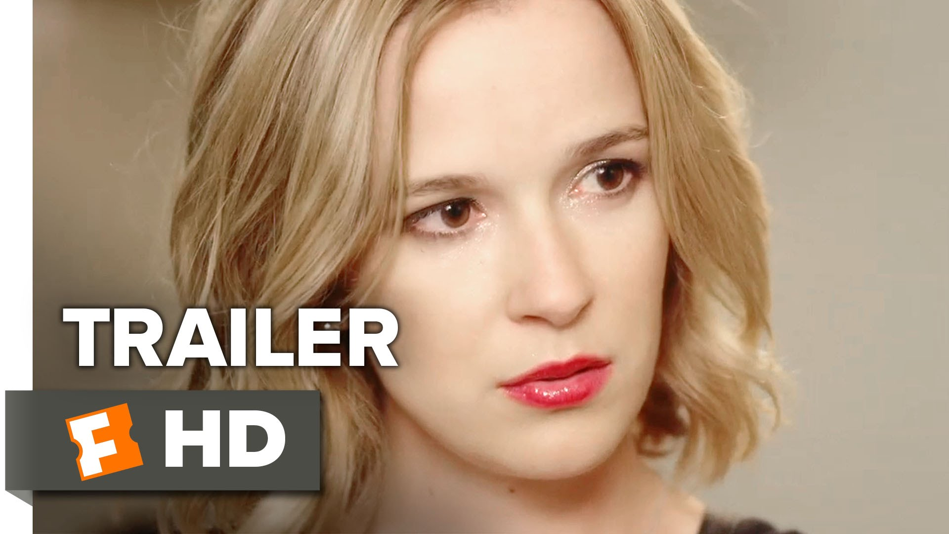 A Year and Change Official Trailer 1 (2015) - Bryan Greenberg, Claire van der Boom Drama Movie HD