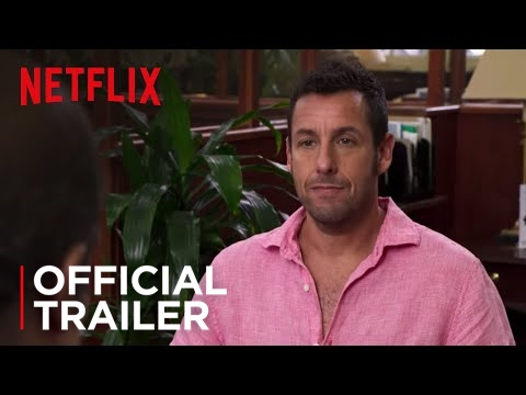 The Do-Over | Official Trailer [HD] | Netflix